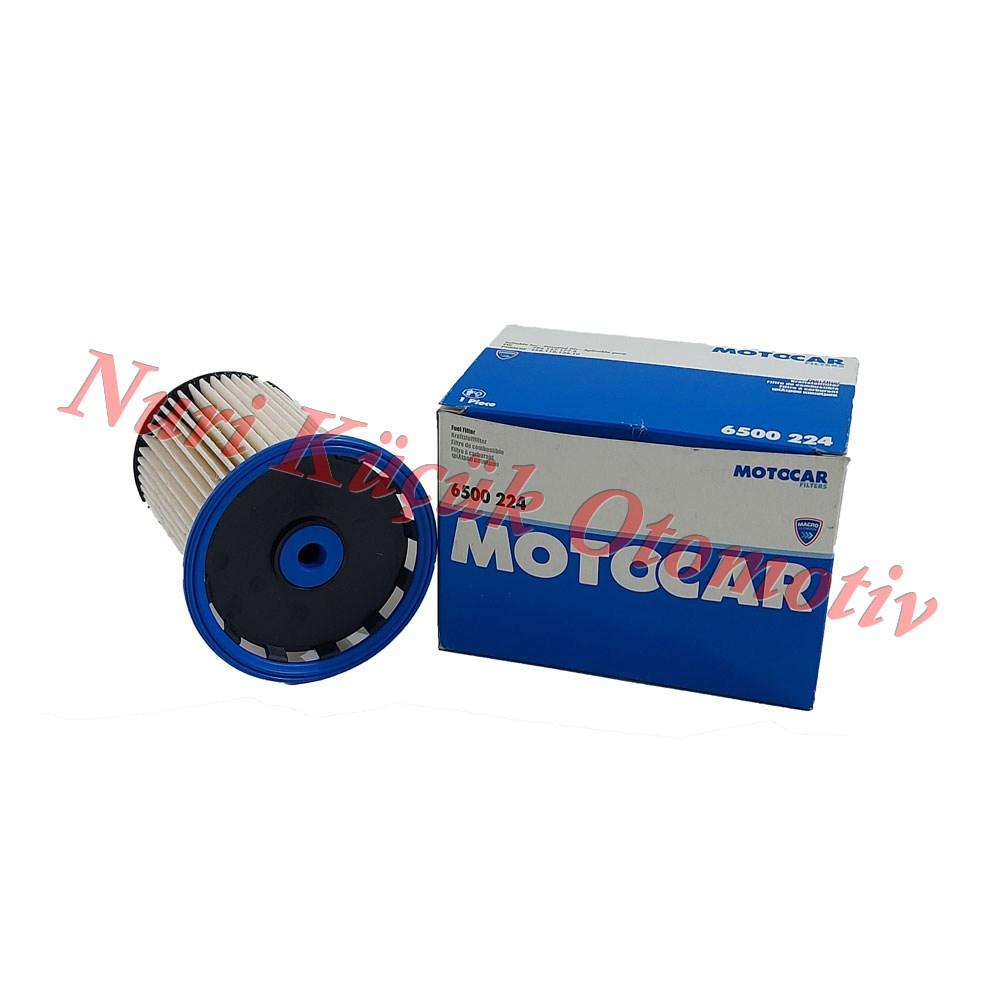 Yakıt Filtresi 7P6127177A